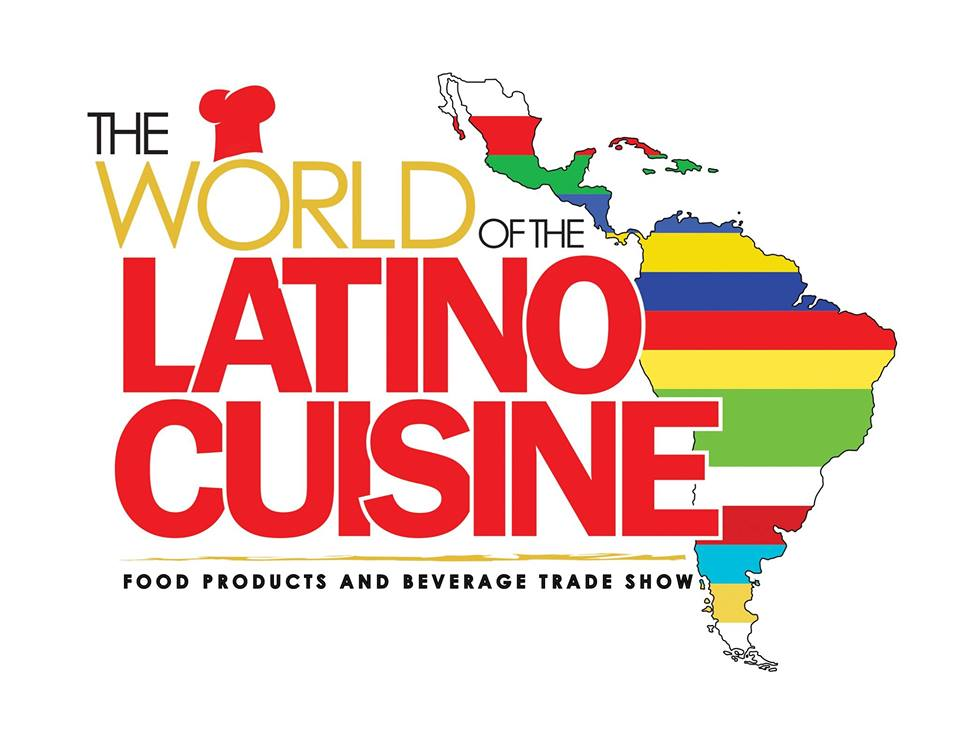YOU are invited to Exhibit at the 2019  Latino Food